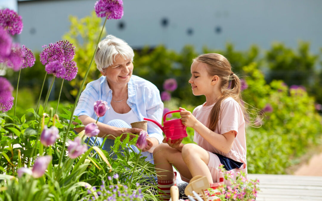 The Road to Preserving Multi-Generational Wealth
