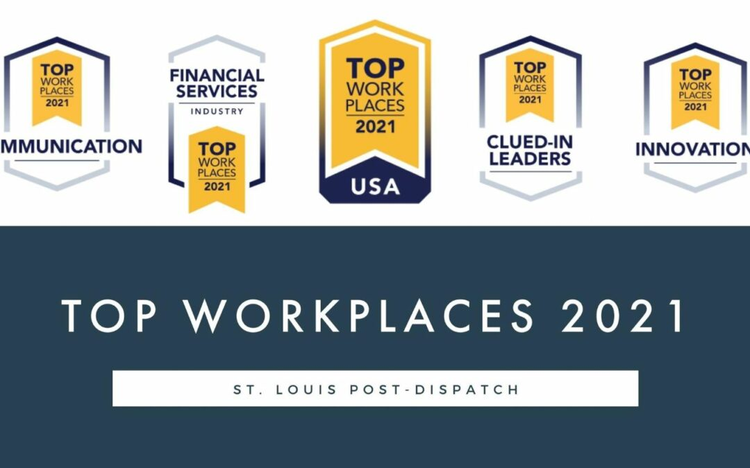Moneta wins five Top Workplaces Awards and is honored among nation's Best Places to Work for Financial Advisors