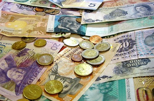 Foreign Bank Account Reporting: Forms You May Need to File