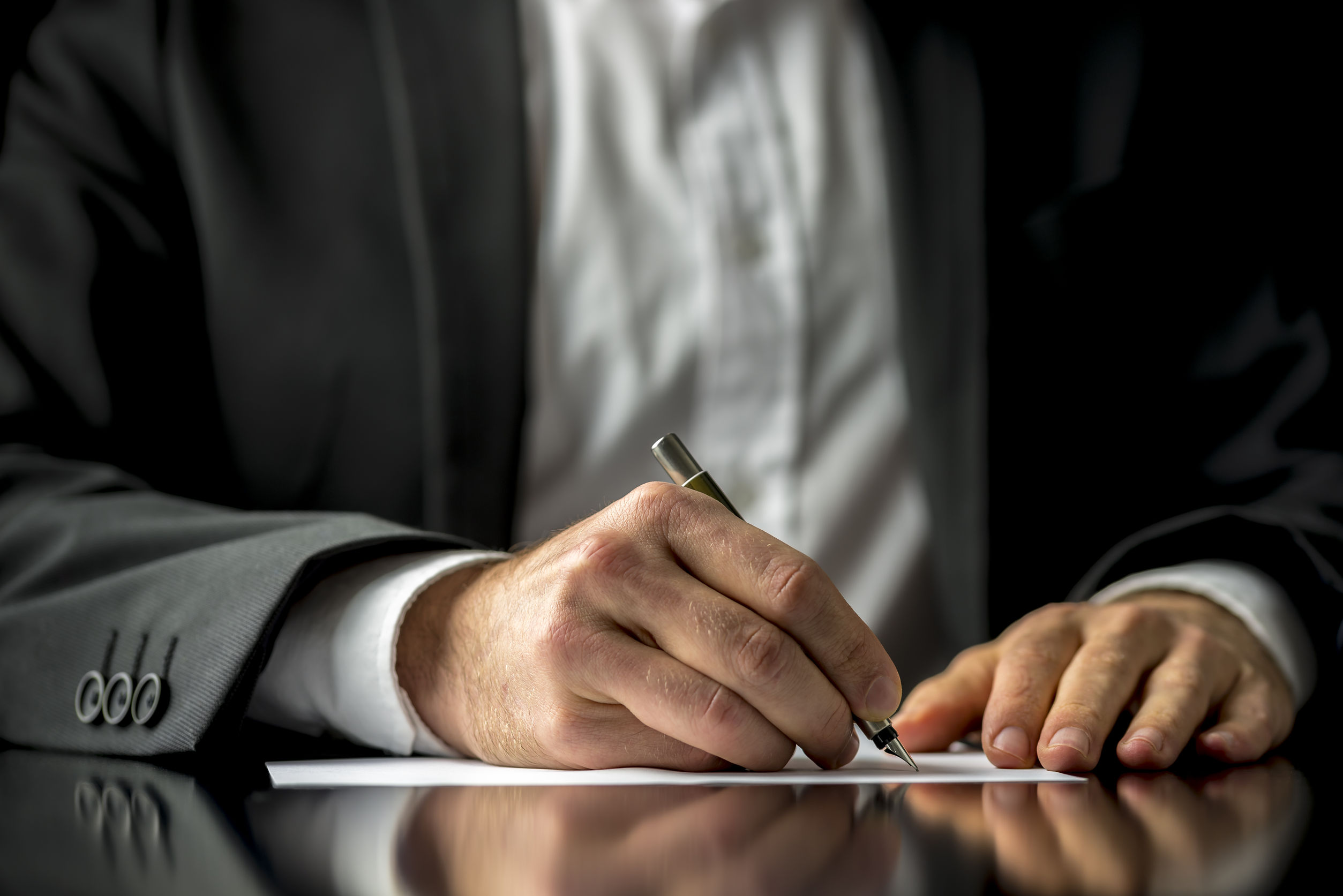 Four Things You Should Know about Writing a Will