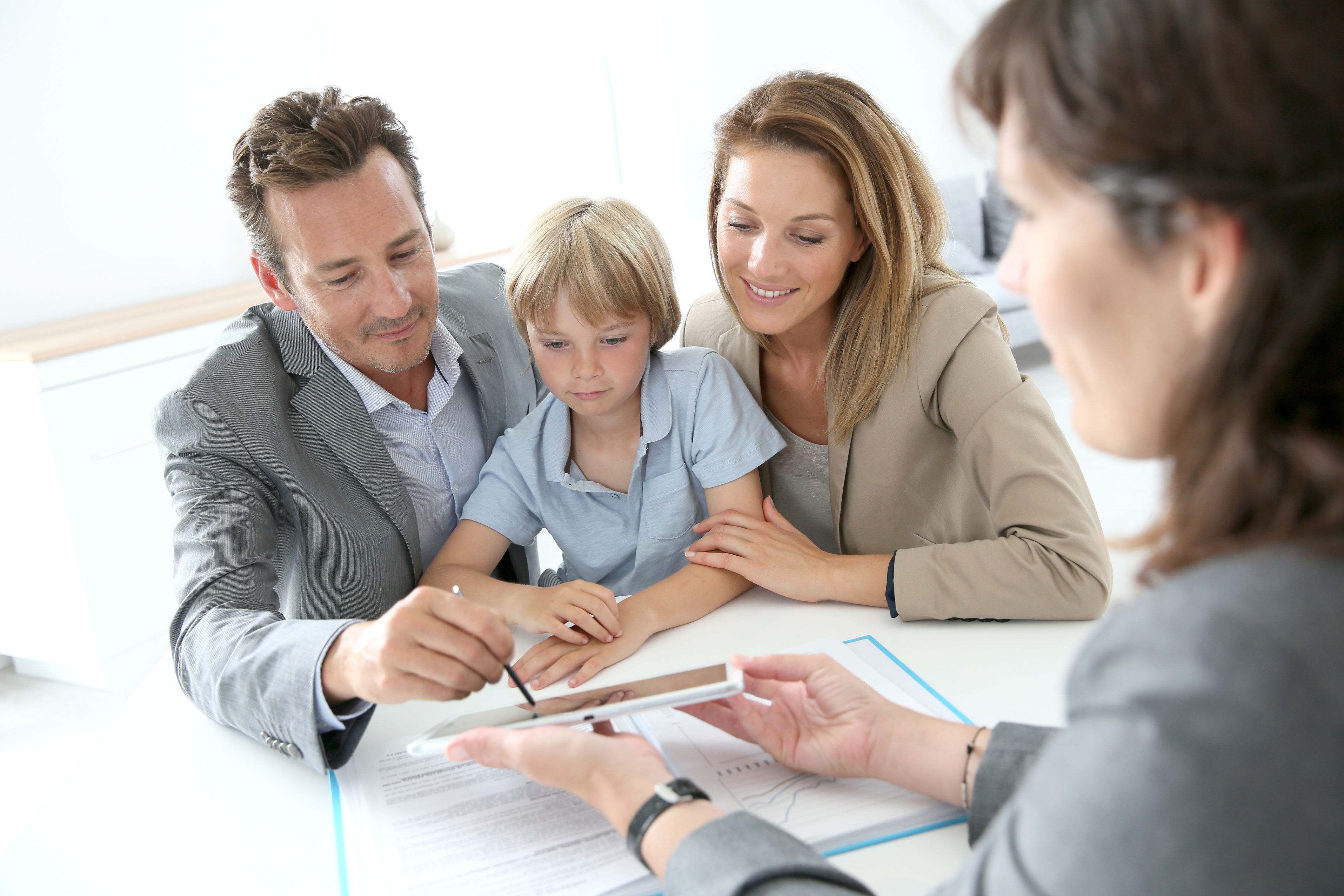 Choosing a Trustee: Who Should Hold the Purse Strings?