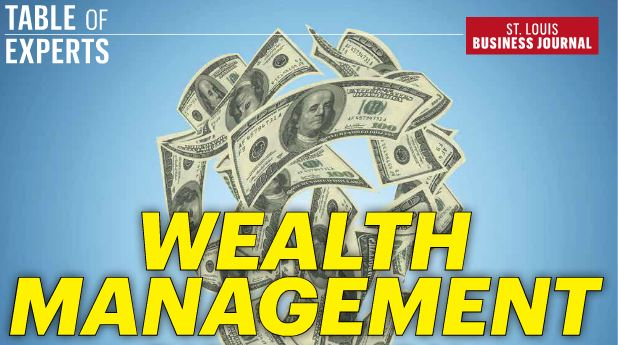 Table of Experts: Wealth Management Discussion