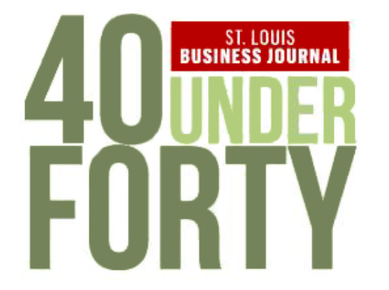 Moneta Group Partner, Mark Conrad, Named One of St. Louis's 40 Under 40