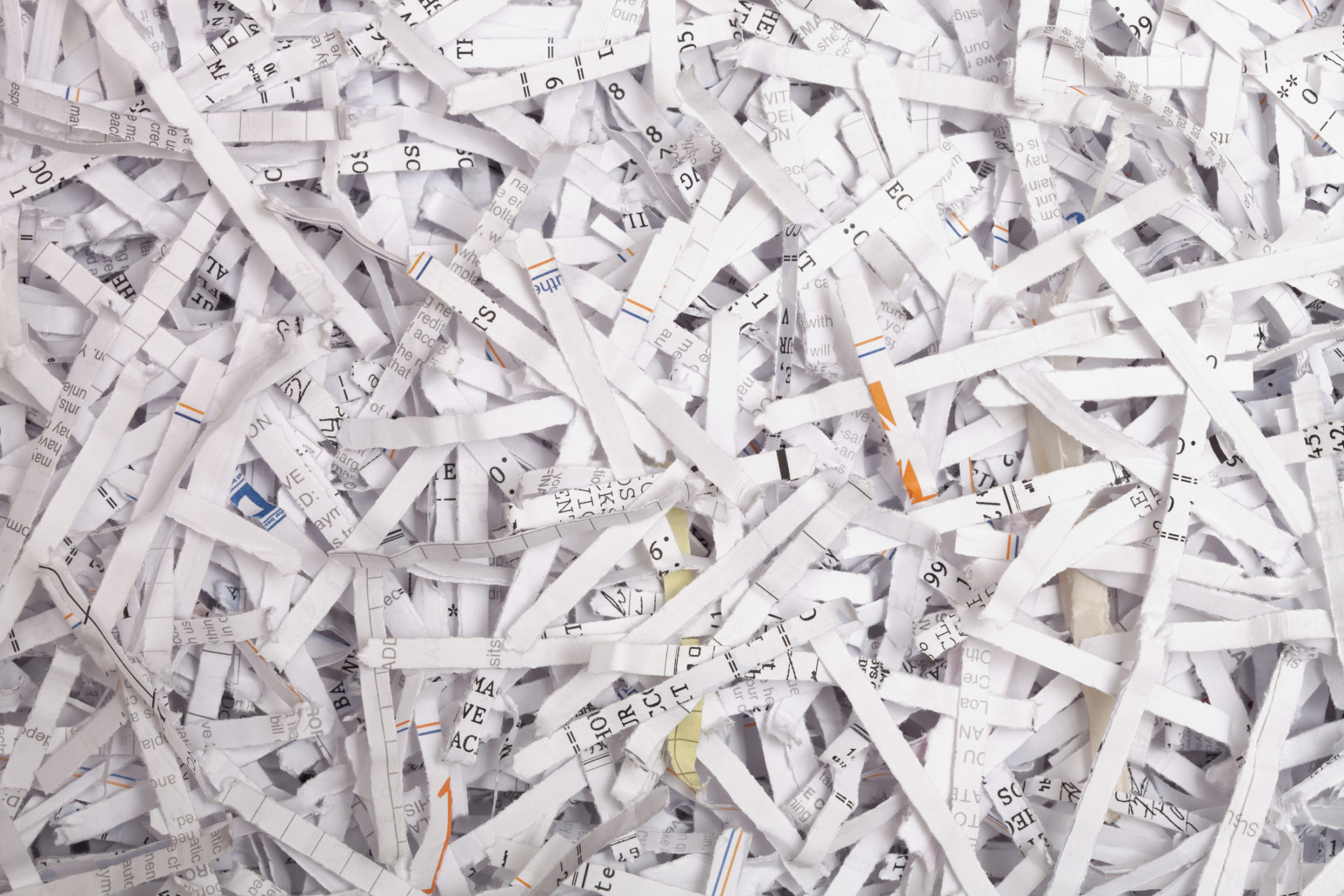 Electronics Recycling and Safe Document Destruction