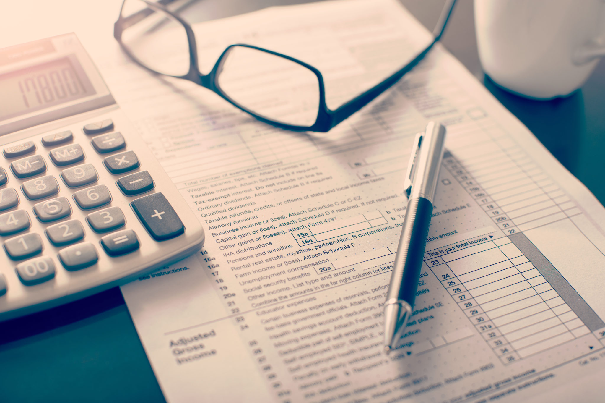 9 FINAL TAX REVIEW MISTAKES THAT COULD COST YOU