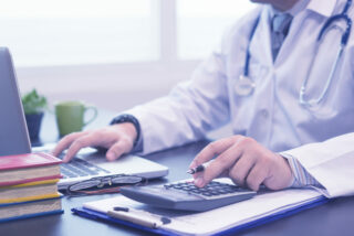 FINANCIAL PLANNING FOR PHYSICIANS: HOW TO NAVIGATE TRAPS FROM SUDDEN INCREASES IN EARNING POWER