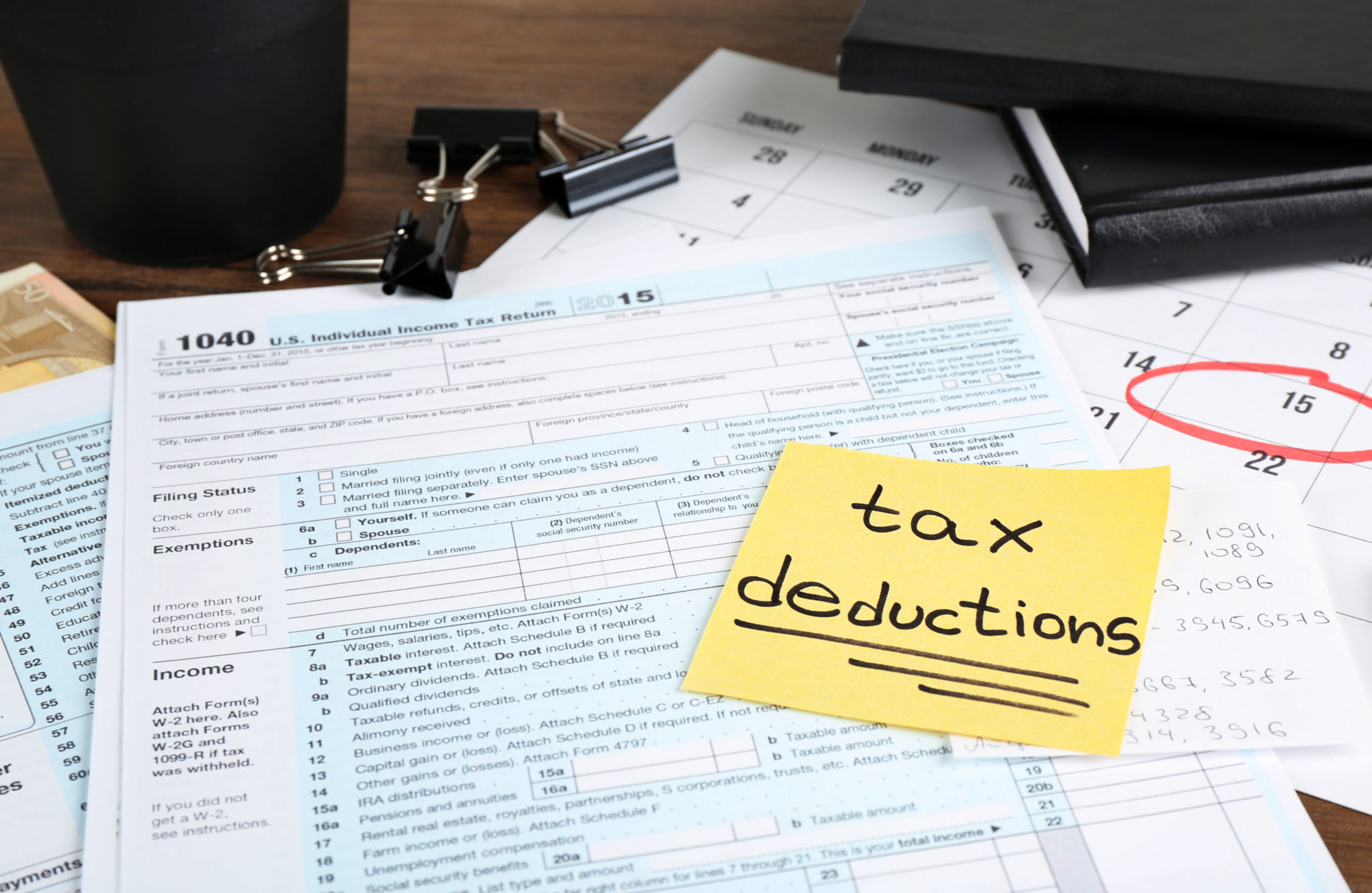 Why Your Tax Refund May be a Disappointment this Year