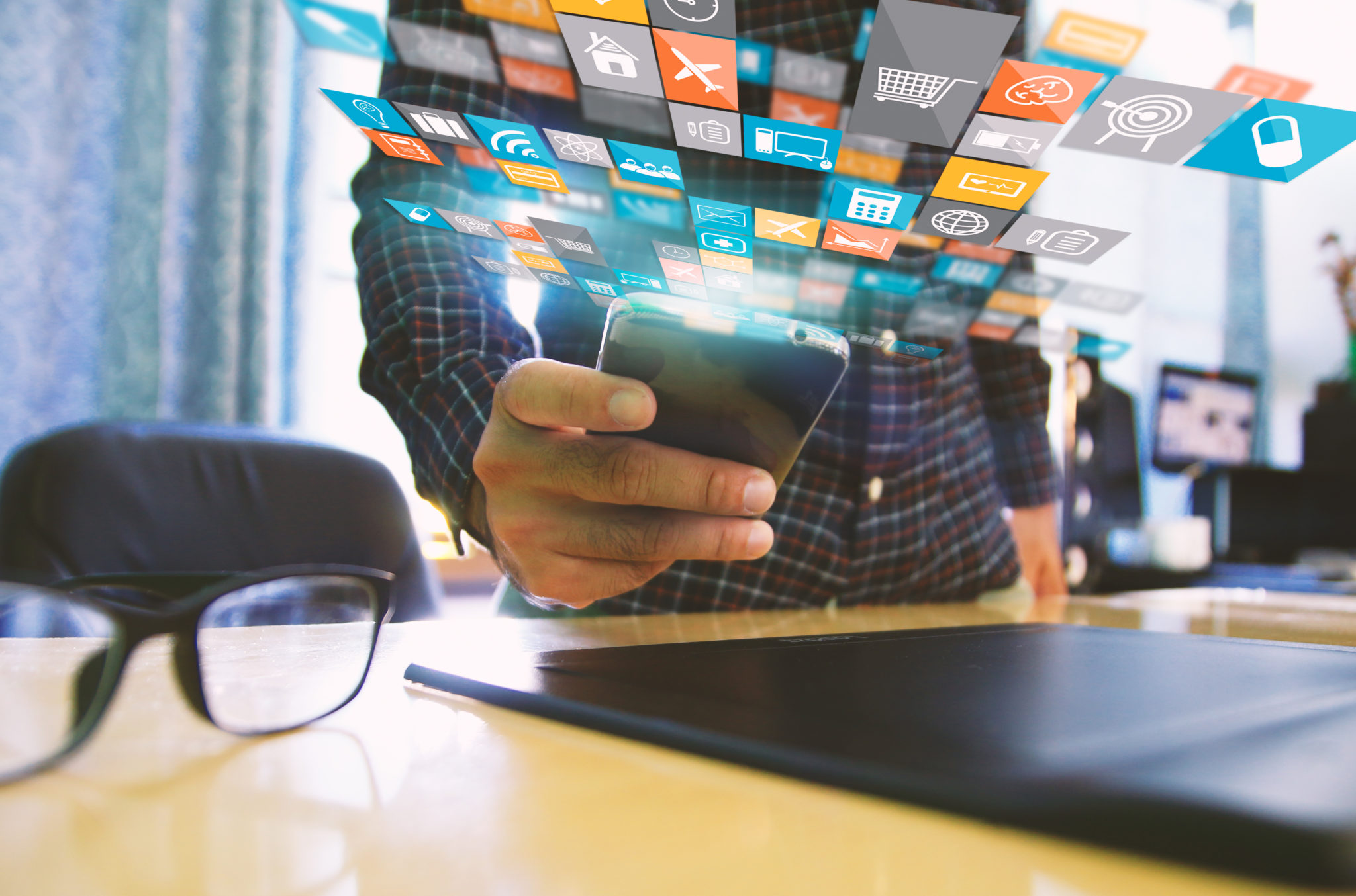 How tuning in to financial media can harm your investment portfolio