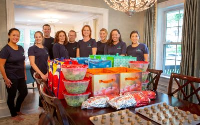 Giving Tuesday: Moneta Charitable Foundation celebrates 20 years of investing in the St. Louis community