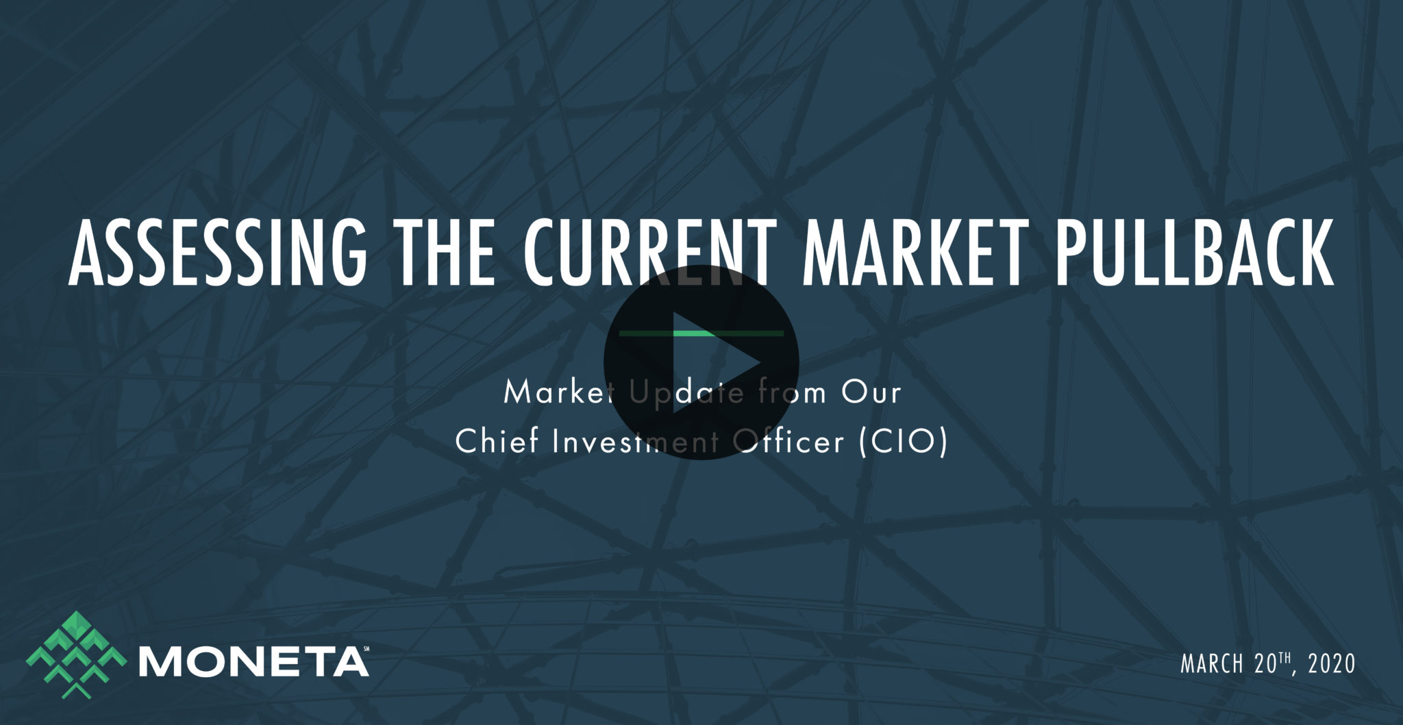 VIDEO: Assessing the current market pullback