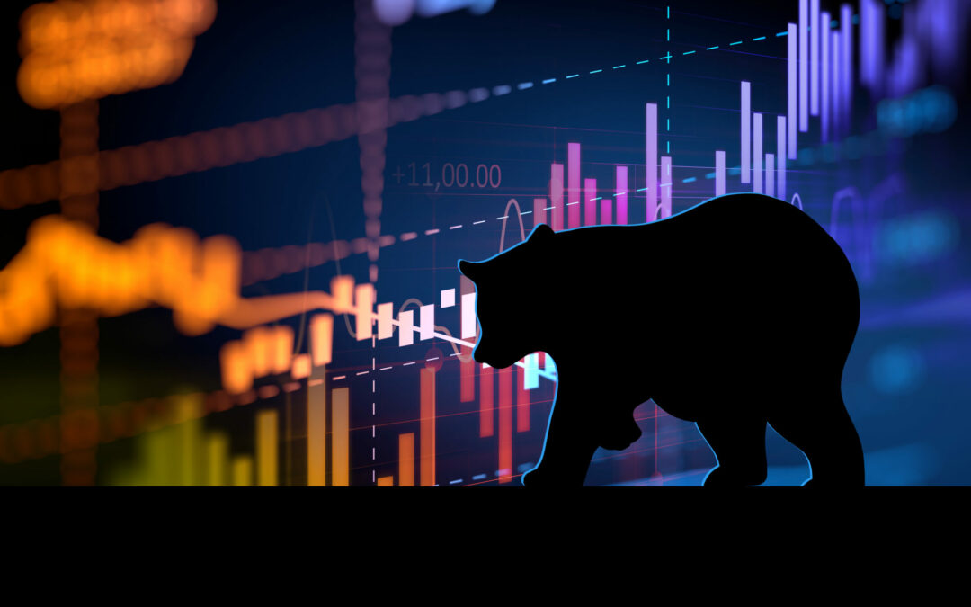 Video: The Four Stages of a Bear Market