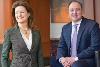 Diane Compardo and Mark Conrad Named to Forbes' 2020 Best-In-State Wealth Advisors List