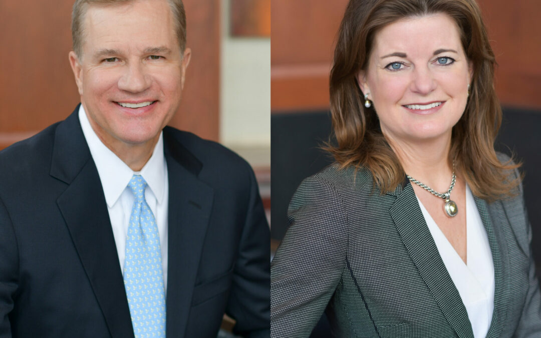 Barron's ranks Moneta Partners Brad Koeneman and Diane Compardo among nation's top advisors