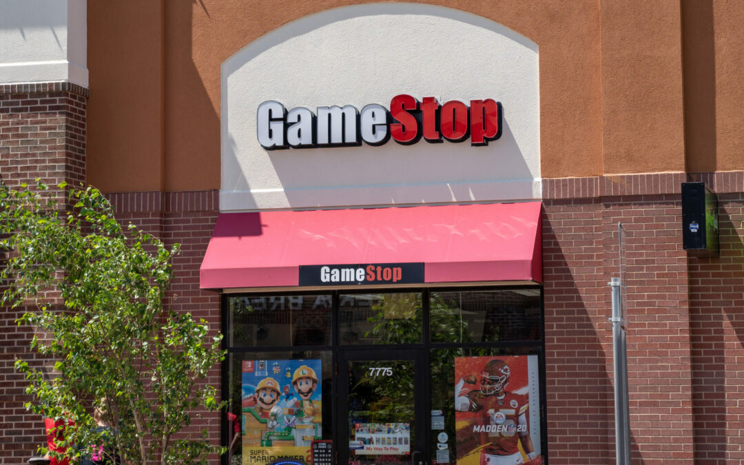 Where Does This GameStop Story Go Next?