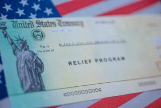 What the Biden Administration's First Tax Relief Legislation May Mean to You
