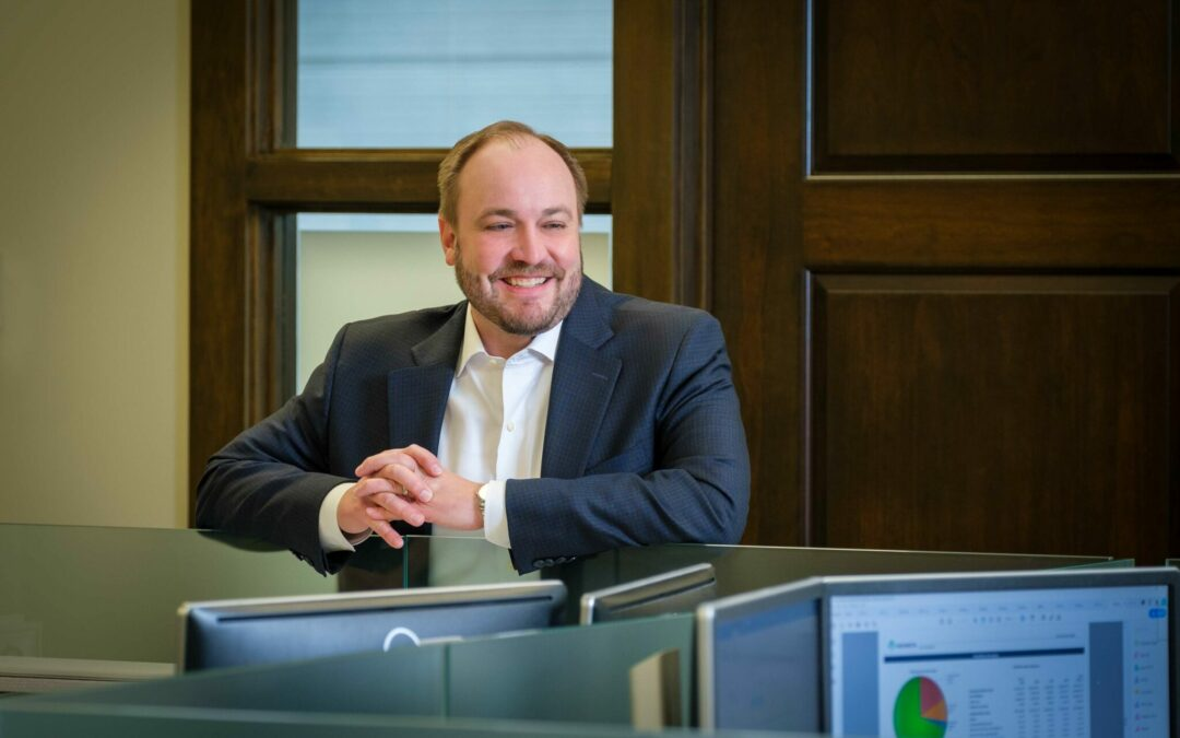 MARK CONRAD NAMED TO FORBES' 2021 BEST-IN-STATE WEALTH ADVISORS LIST